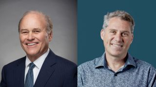 Randy Klein and Scott Wharton share their business philosophies, product roadmaps