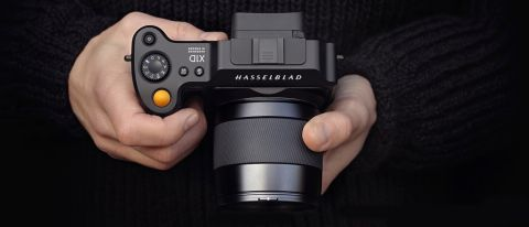 Hasselblad X1D review | TechRadar