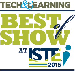Tech & Learning Announces Best of Show Winners