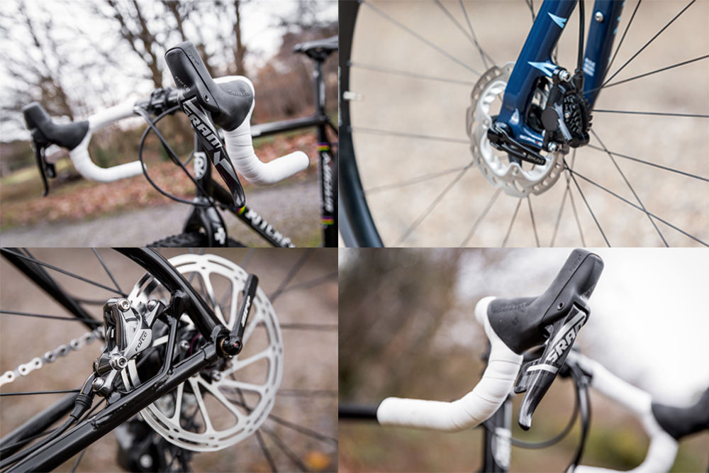 Disc Brakes Everything You Need To Know Cycling Weekly