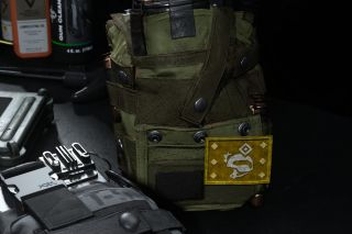 warzone combat scout