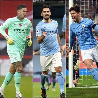 Man City FPL