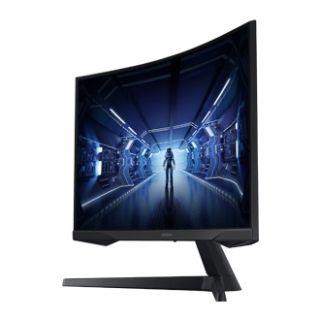 Samsung Odyssey G5 gaming monitor