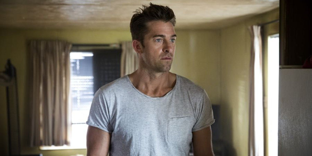 Scott Speedman in Animal Kingdom