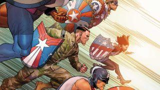 United States of Captain America