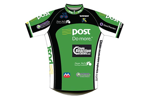 An Post-Chain Reaction Cycles-Sean Kelly jersey 2013