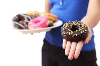 donuts snacking diet