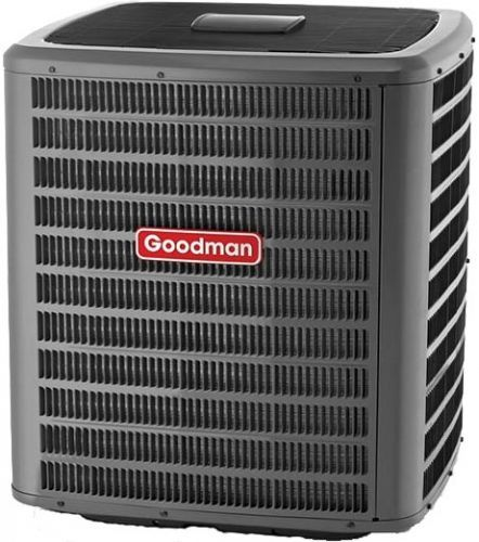Goodman Central Air Conditioning Ac Unit Overview And