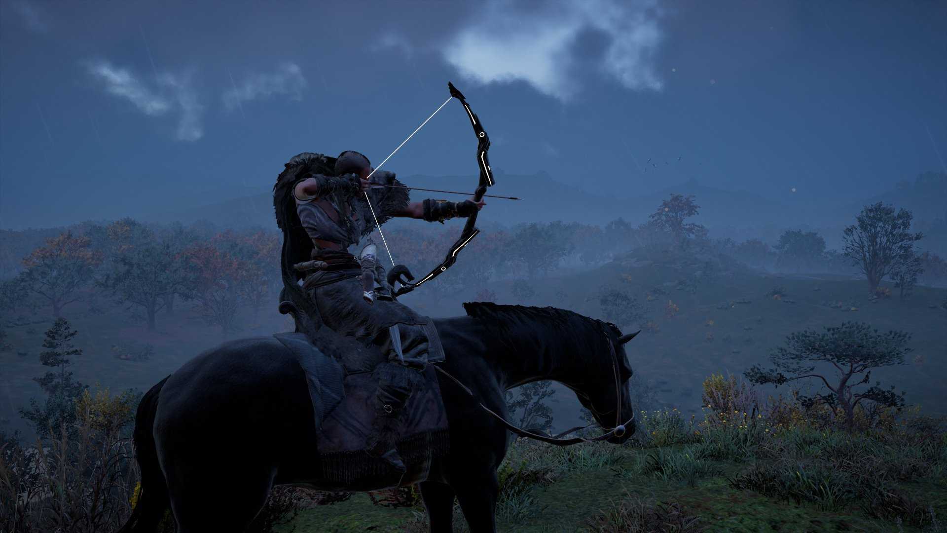 How to get the mysterious Isu bow in Assassin's Creed Valhalla
