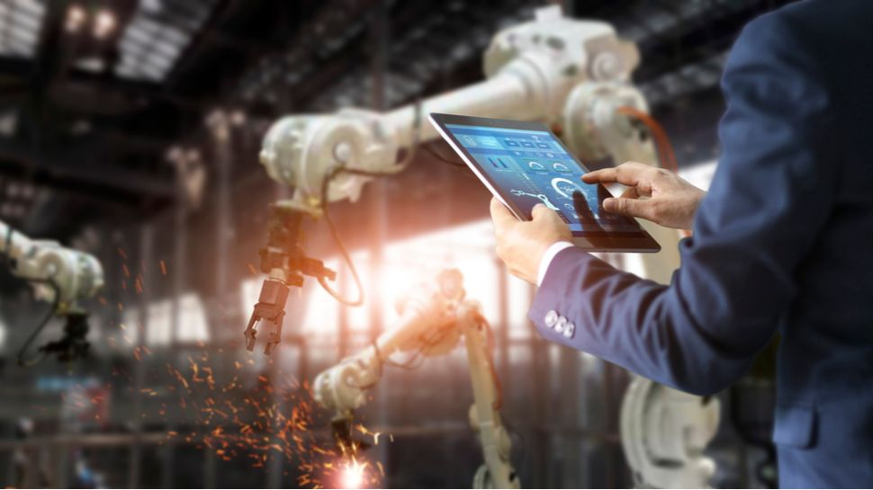Trend Micro: Prepare for the age of IIoT security