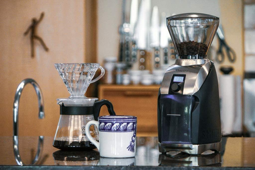 Best coffee grinder: 8 burr grinders for consistently fresh coffee