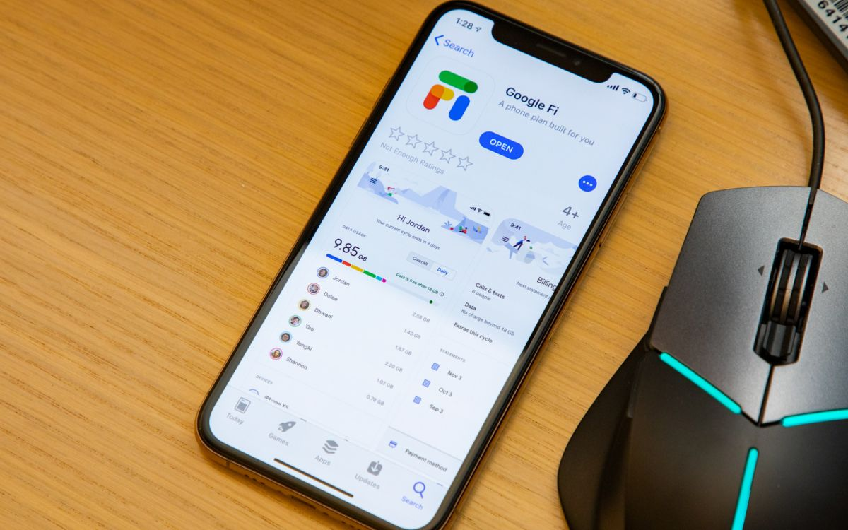 My Month With Google Fi: Why I'm Sticking With It | Tom's Guide