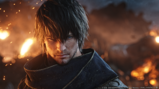 Square Enix's third FFXIV expansion is here