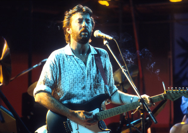 How to Create Flowing, Stylish Licks Like Eric Clapton