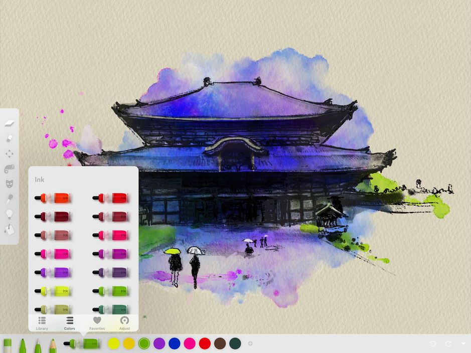 Best Drawing and Art Apps 2019 - Top Apps for Android, iPhone