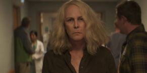 Halloween Kills' Jamie Lee Curtis Reveals Her Most Memorable Moment From Shooting The Blumhouse Sequel