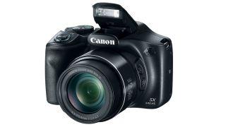 Canon PowerShot SX540 HS camera deal
