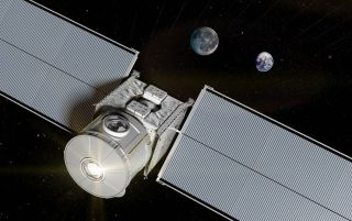 NASA Developing Plans for Human Missions to Cislunar Space in 2020s