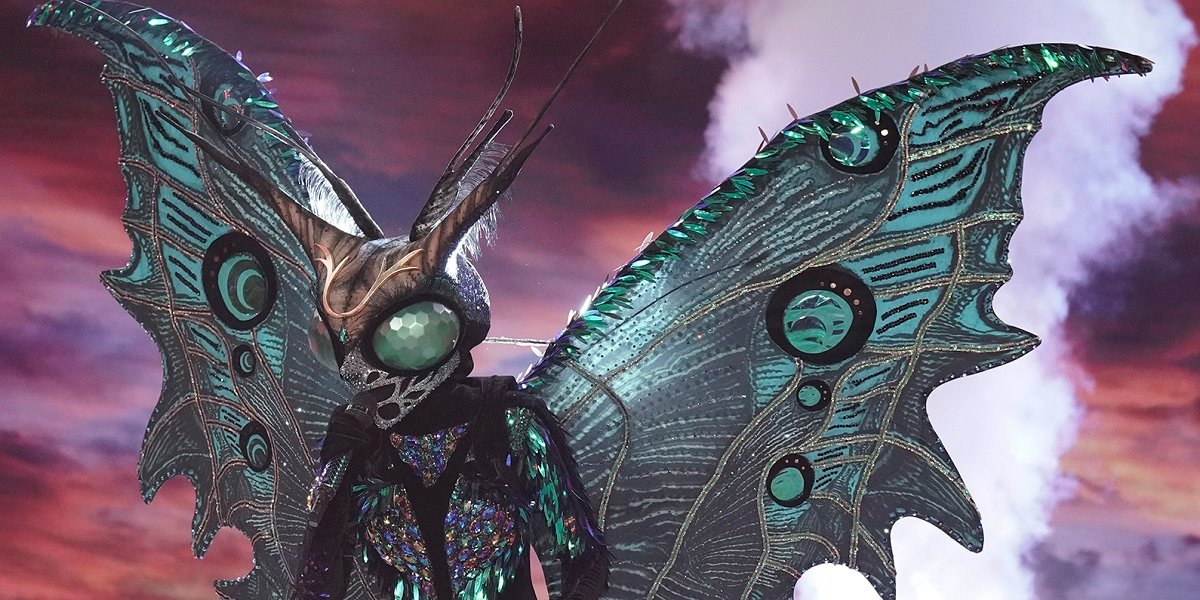 The Masked Singer Spoilers: Butterfly Had A Shocking Moment, But Was It As Shocking As This Week`s Reveal?