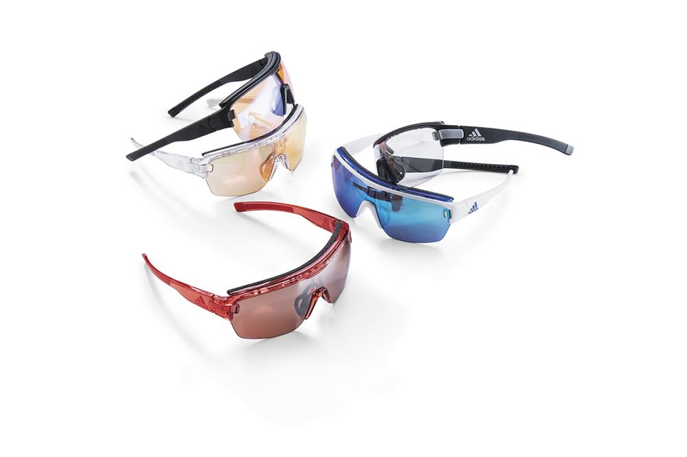 c907e5b9321c Adidas launch new Zonyk Aero sunglasses - Cycling Weekly