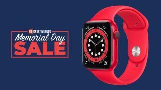 Apple Memorial Day sale