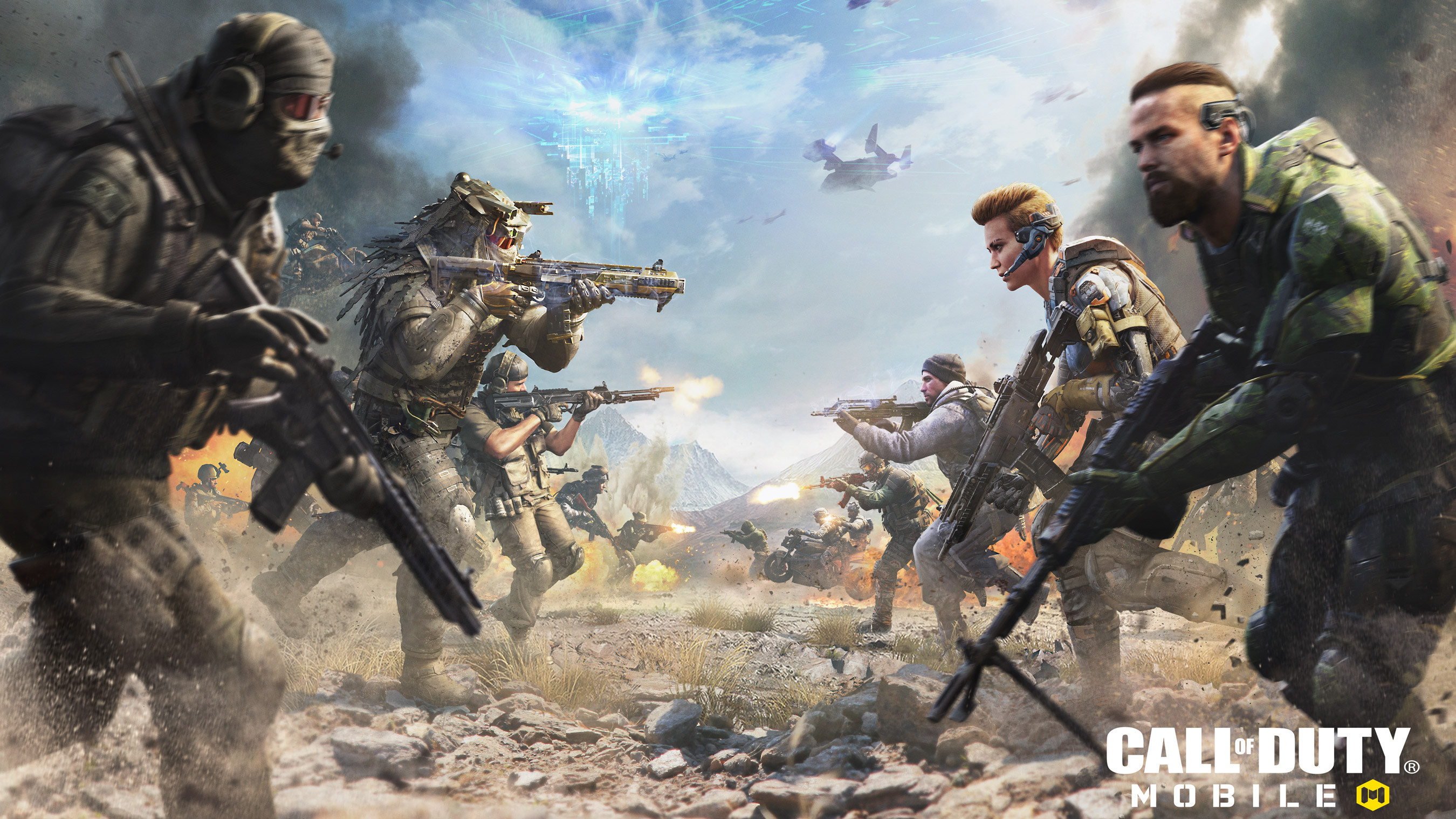 Call of Duty Warzone on mobile: what we want to see 3