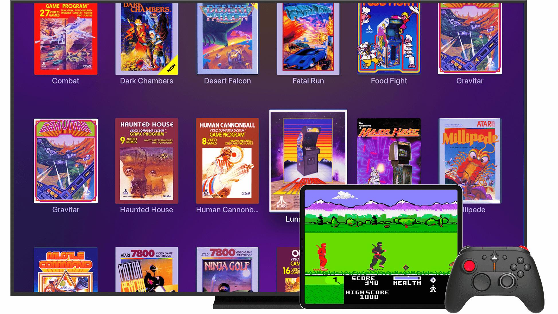 You can now stream Super Nintendo and Sega Genesis ROMs on Plex thumbnail