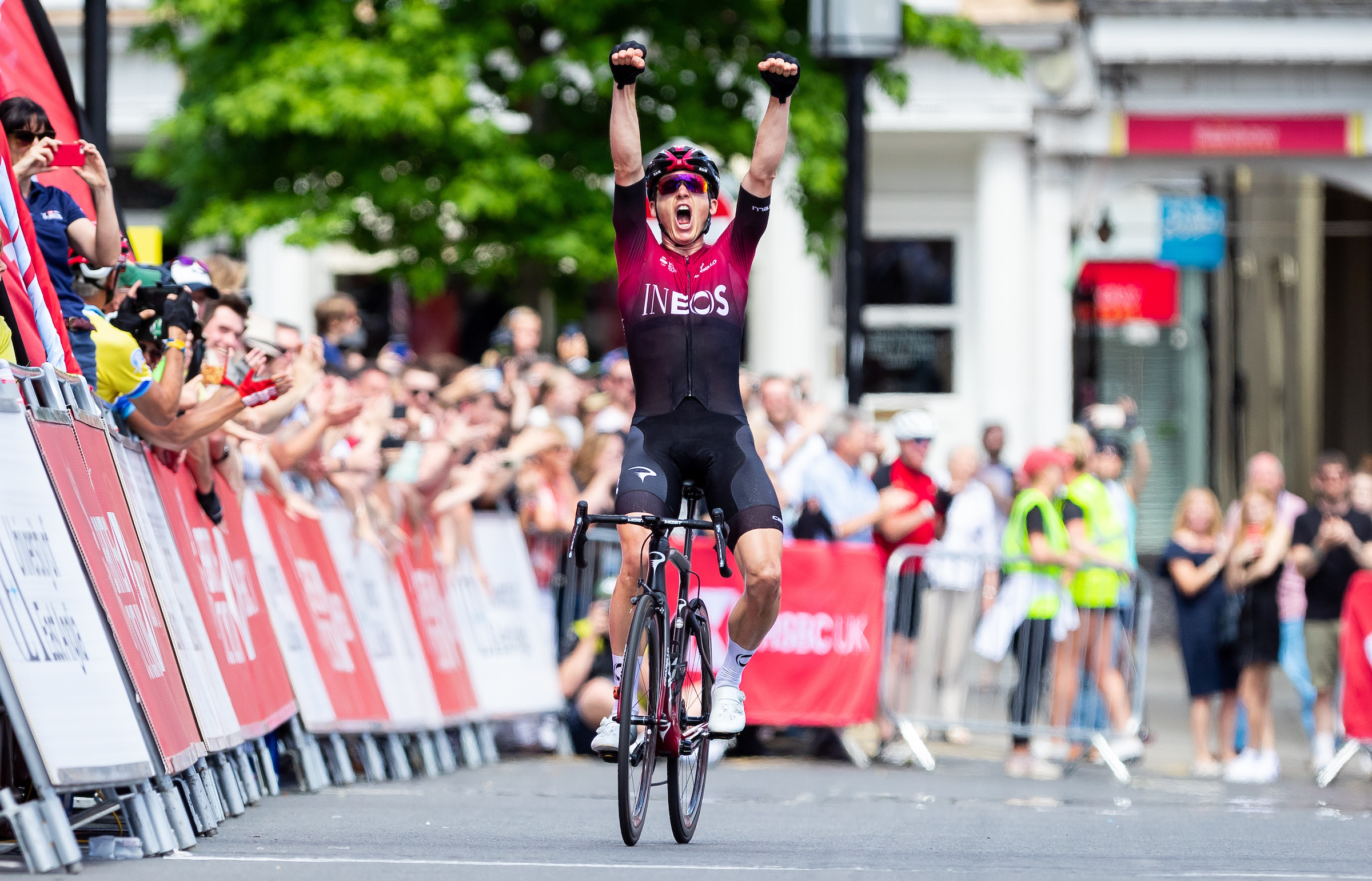Who are all the new national champions of 2019? - Cycling Weekly