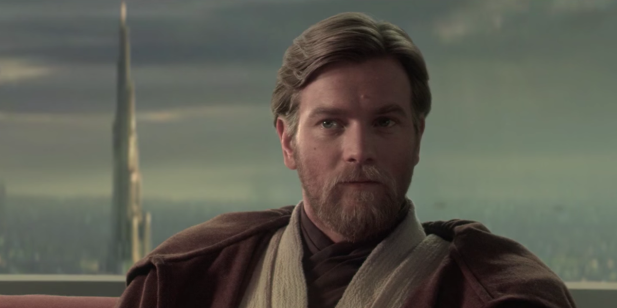 Ewan McGregor Is Officially Returning As Obi-Wan Kenobi For Disney+ Series