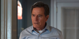 Bryan Cranston Compares Breaking Bad's Walter White To New Character In Showtime's Your Honor