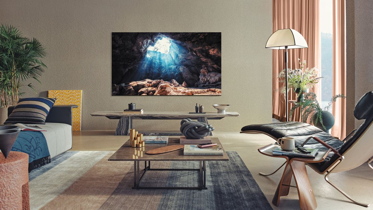 QLED vs Neo QLED: what's changed in Samsung TVs this year? – TechRadar