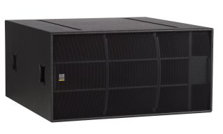 Martin Audio Debuts ASX Powered Subwoofer