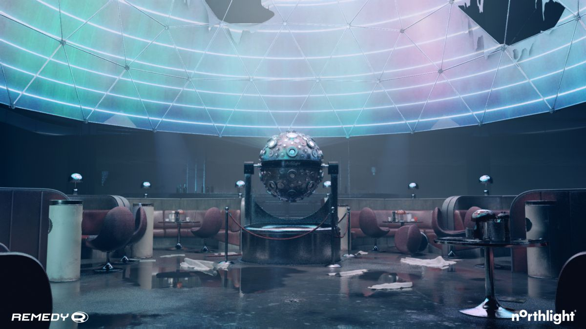 Nvidia talks ray tracing and Volta hardware