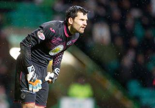 Celtic v Partick Thistle – Ladbrokes Scottish Premiership – Celtic Park