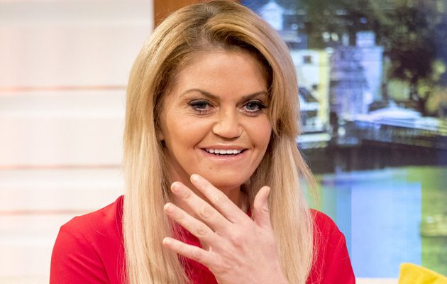 Former EastEnders actress addresses PREGNANCY rumours