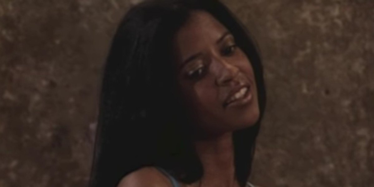 Renee Elise Goldsberry in One Life To Live
