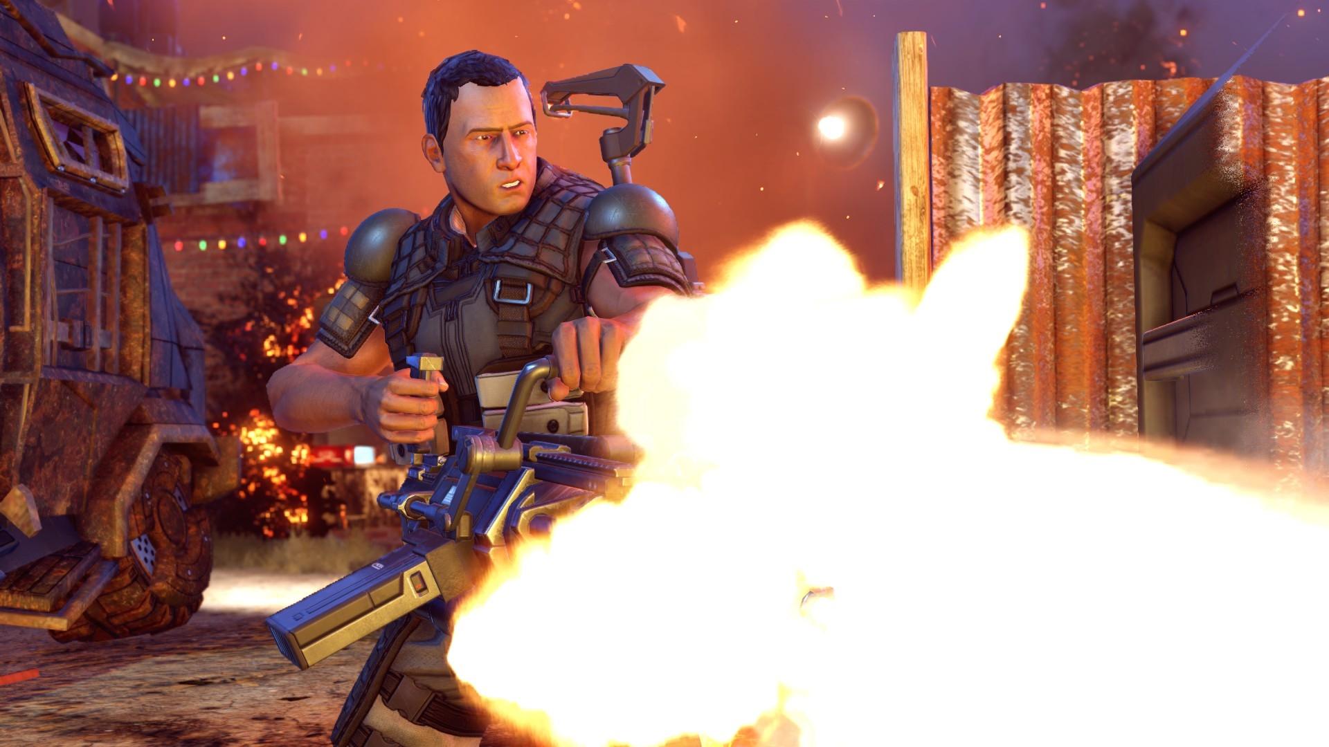 Best PC games: XCOM 2