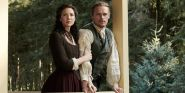 Outlander Author Reveals What Separates Jamie And Claire's Relationship From Modern Marriages
