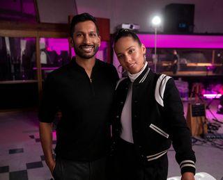 Alicia Keys in Netflix's Song Exploder