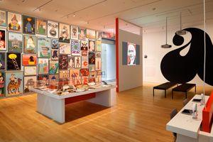 "Alcorn McBride Powers ""Double Portrait"" Exhibition at Philadelphia Museum of Art"