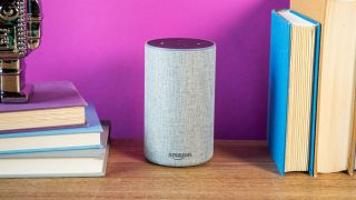Amazon Echo (2nd Gen)