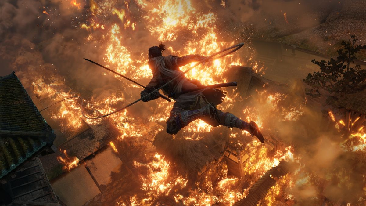 Sekiro guide: The ultimate hub for everything you need to