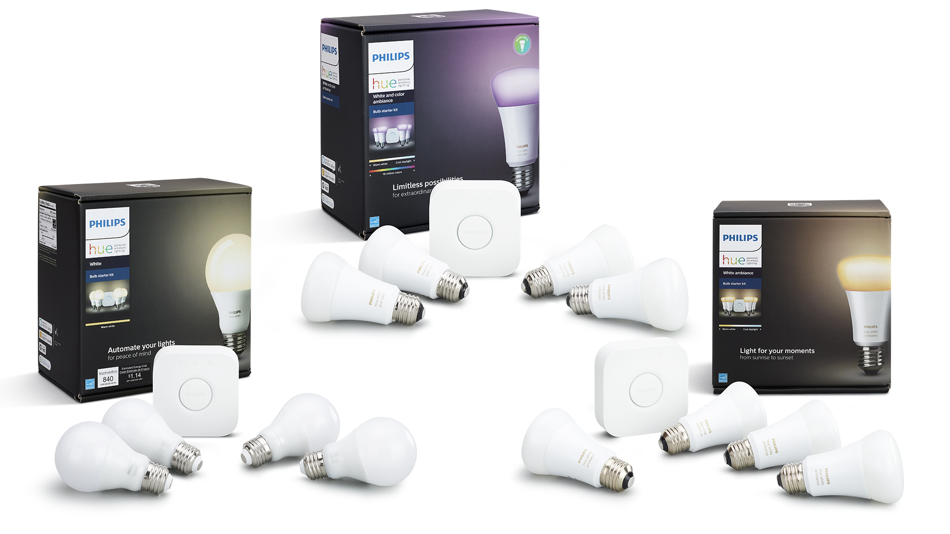 Philips Hue light kits now give you more for your money | TechRadar