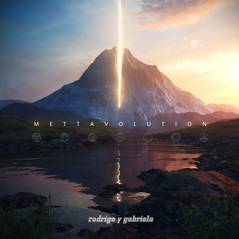 "Rodrigo y Gabriela Premiere New Song, ""Mettavolution"" 