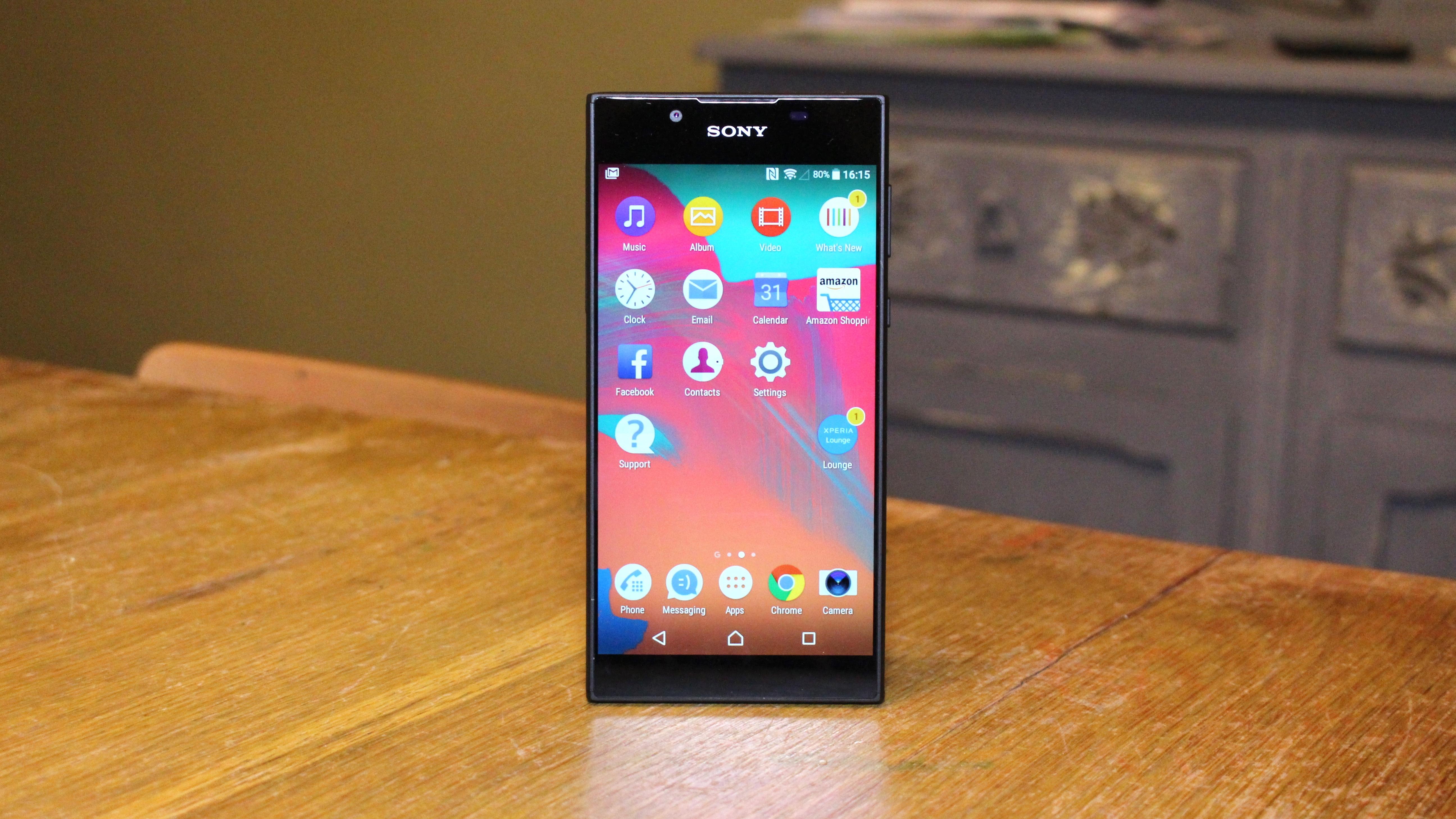 Sony Xperia L1 review | TechRadar
