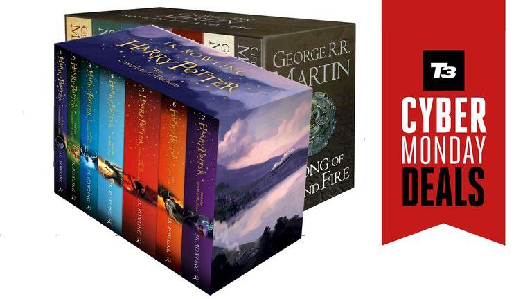Book boxsets