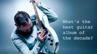 Best guitar album
