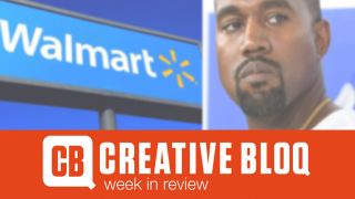 Creative Bloq's week in review