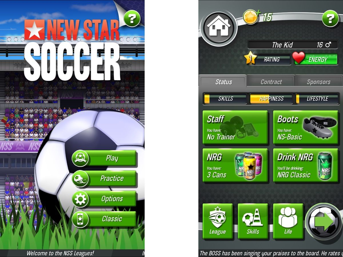 Best Soccer Apps - News, Scores and Games for iOS, Android