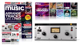 Structure incredible songs, free IK €99 levelling amplifier, house artist special, free top loops and more